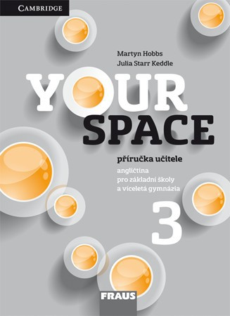 Your Space 3 příručka učitele
