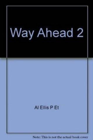 Way Ahead (New Ed.) 2 Flashcards