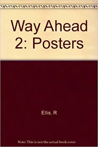Way Ahead (New Ed.) 2 Posters
