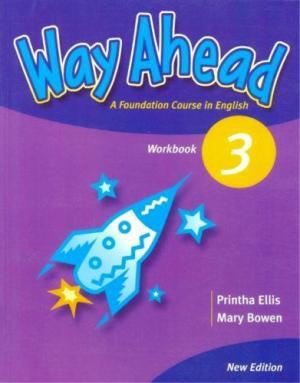 Way Ahead (New Ed.) 3 Workbook