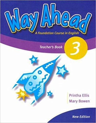Way Ahead (New Ed.) 3 Teacher´s Book