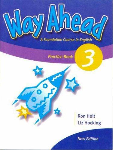 Way Ahead (New Ed.) 3 Grammar Practice