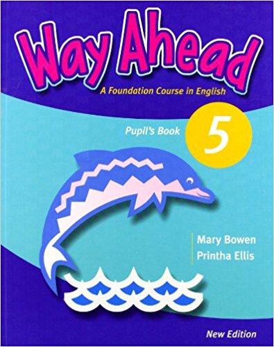 Way Ahead (New Ed.) 5 Pupil´s Book