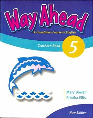 Way Ahead (New Ed.) 5 Teacher´s Book