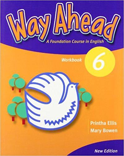 Way Ahead (New Ed.) 6 Workbook