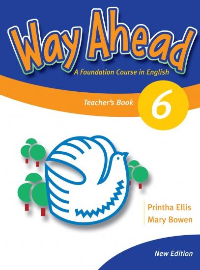 Way Ahead (New Ed.) 6 Teacher´s Book