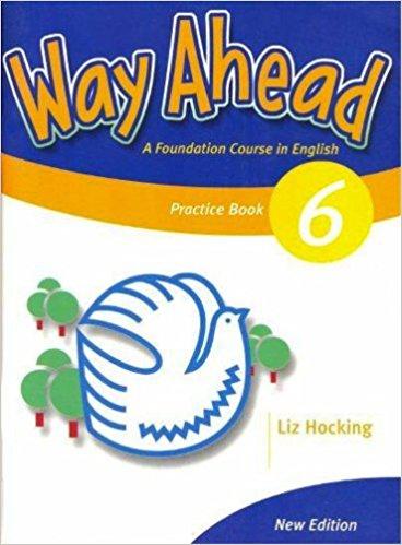 Way Ahead (New Ed.) 6 Grammar Practice