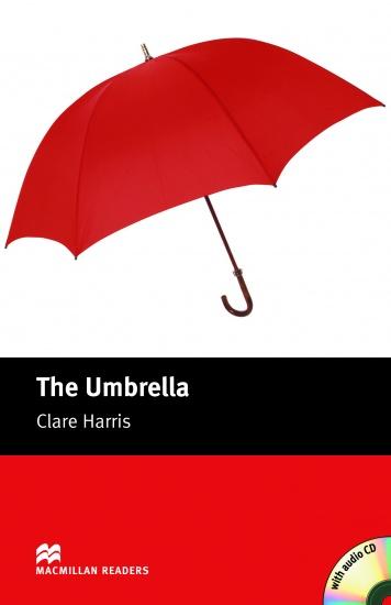 Macmillan Readers Starter The Umbrella + CD