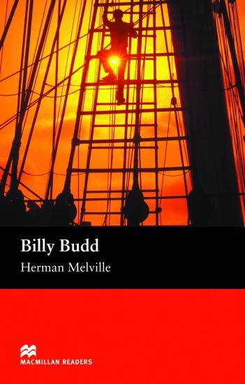 Macmillan Readers Beginner Billy Budd : 9781405072274