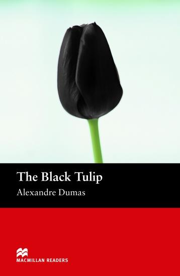 Macmillan Readers Beginner Black Tulip
