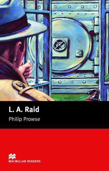 Macmillan Readers Beginner L A Raid