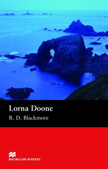Macmillan Readers Beginner Lorna Doone