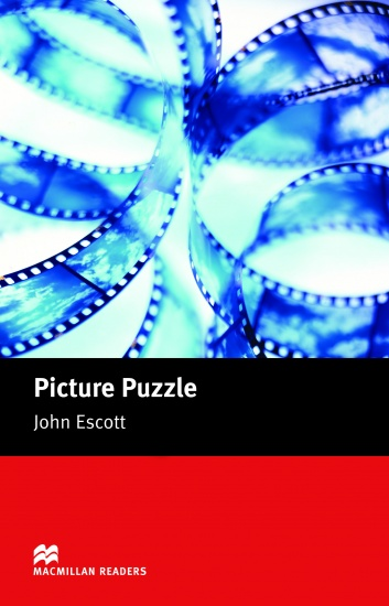 Macmillan Readers Beginner Picture Puzzle : 9781405072489