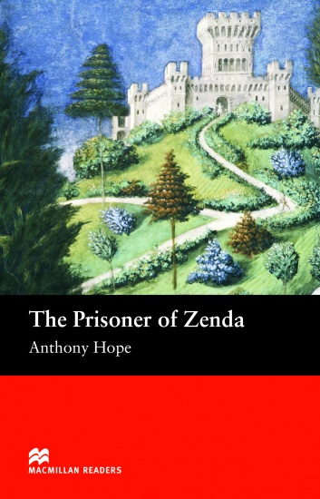 Macmillan Readers Beginner Prisoner of Zenda : 9781405072502