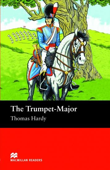 Macmillan Readers Beginner Trumpet Major : 9781405072533