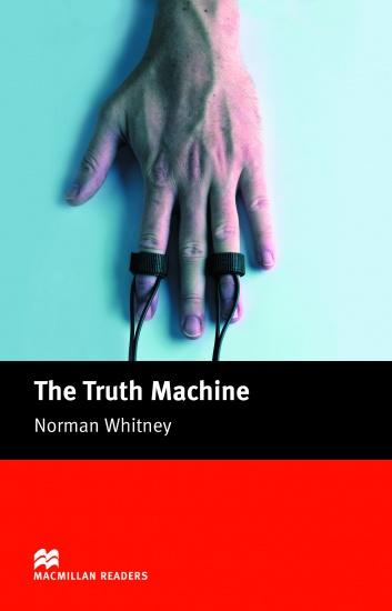 Macmillan Readers Beginner Truth Machine