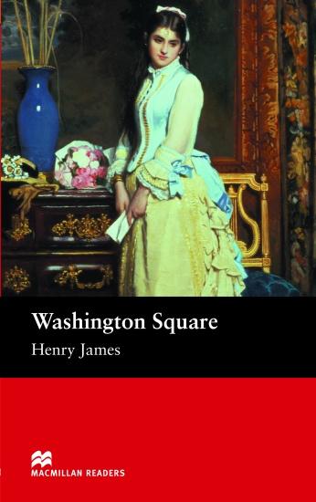 Macmillan Readers Beginner Washington Square