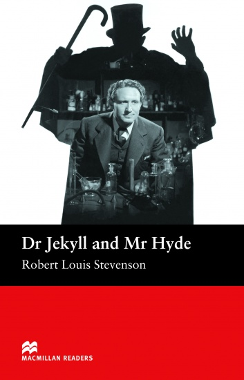 Macmillan Readers Elementary Dr Jekyll And Mr Hyde