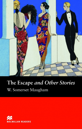 Macmillan Readers Elementary Escape & Other Stories