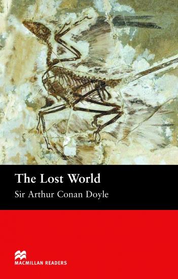 Macmillan Readers Elementary Lost World