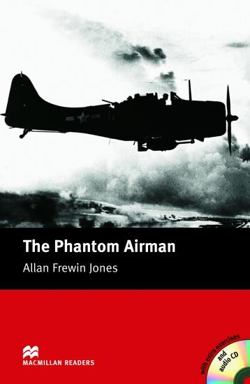 Macmillan Readers Elementary The Phantom Airman + CD