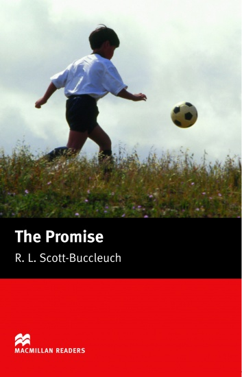 Macmillan Readers Elementary Promise