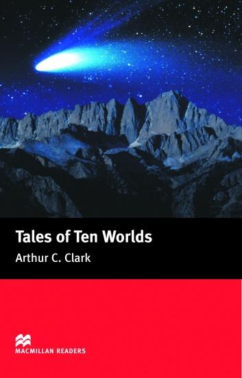 Macmillan Readers Elementary Tales of Ten Worlds