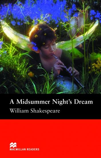 Macmillan Readers Pre-Intermediate A Midsummer Night´s Dream