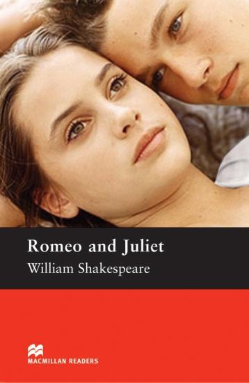 Macmillan Readers Pre-Intermediate Romeo & Juliet