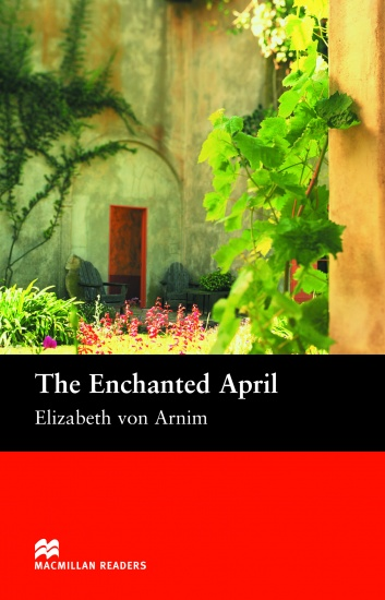 Macmillan Readers Intermediate Enchanted April : 9781405072915