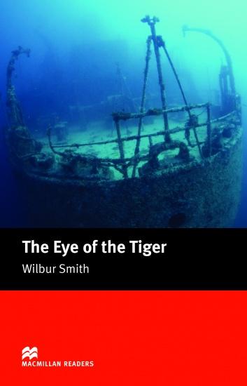 Macmillan Readers Intermediate Eye of The Tiger : 9781405072939