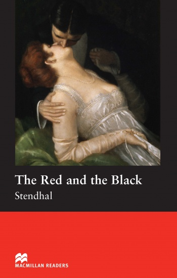 Macmillan Readers Intermediate Red & the Black