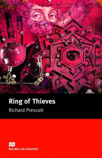 Macmillan Readers Intermediate Ring of Thieves