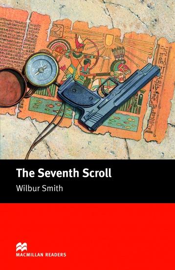 Macmillan Readers Intermediate Seventh Scroll