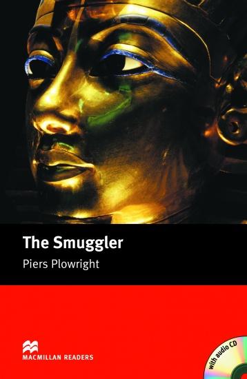 Macmillan Readers Intermediate The Smuggler + CD