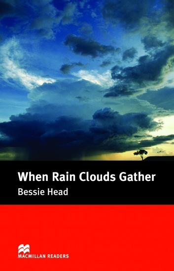 Macmillan Readers Intermediate When Rain Clouds Gather : 9780230024403
