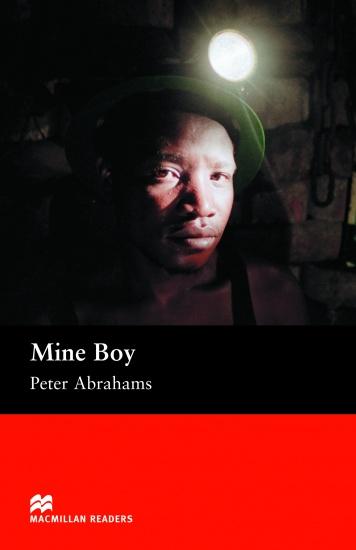 Macmillan Readers Upper-Intermediate Mine Boy : 9781405073264
