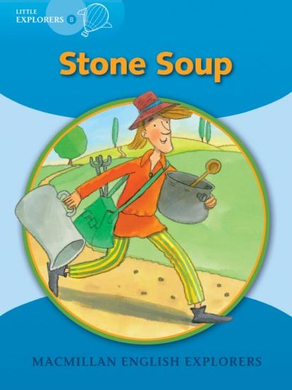 Little Explorers B Stone Soup