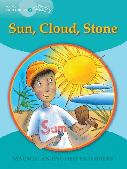 Young Explorers 2 Sun Cloud Stone