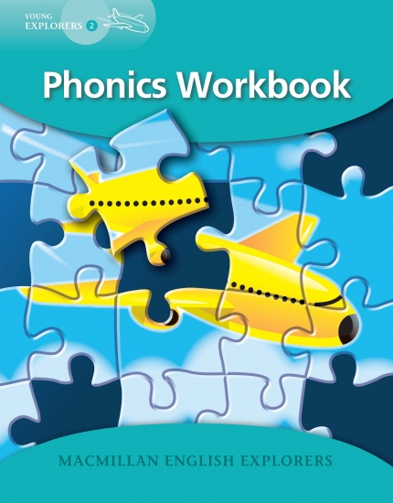 Young Explorers 2 Phonics Workbook