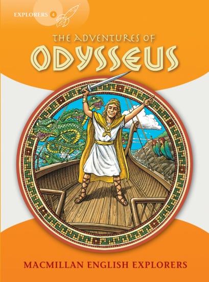 Explorers 4 Adventures of Odysseus