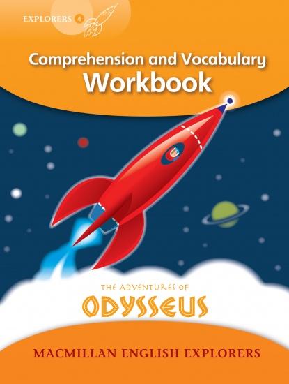 Explorers 4 Adventures of Odysseus Workbook
