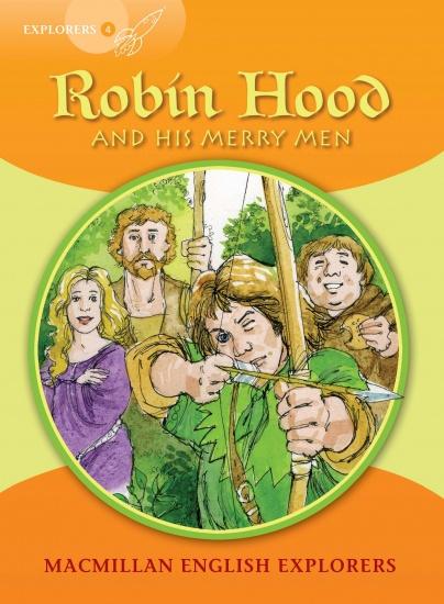 Explorers 4 Robin Hood