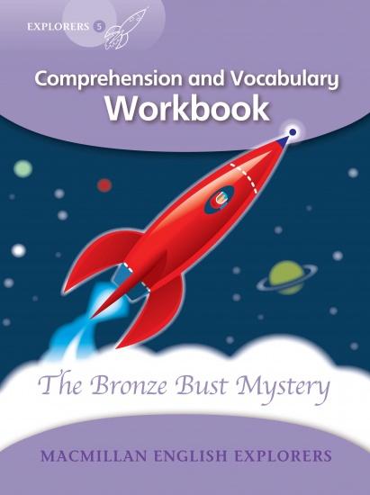 Explorers 5 The Bronze Bust Mystery Workbook