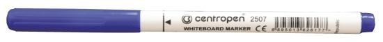 Modrý popisovač Centropen 2507 (S-32) : S-32