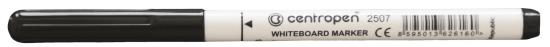 Černý popisovač Centropen 2507 (S-33)