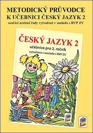Metodický průvodce učebnicí Český jazyk 2 (2-65)