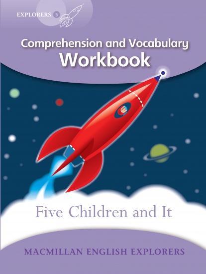 Explorers 5 Five Children & It Workbook