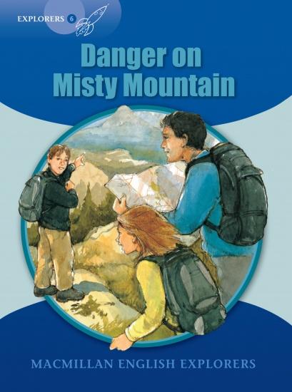 Explorers 6 Danger on Misty Mountain