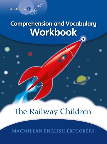 Explorers 6 Railway Children Workbook